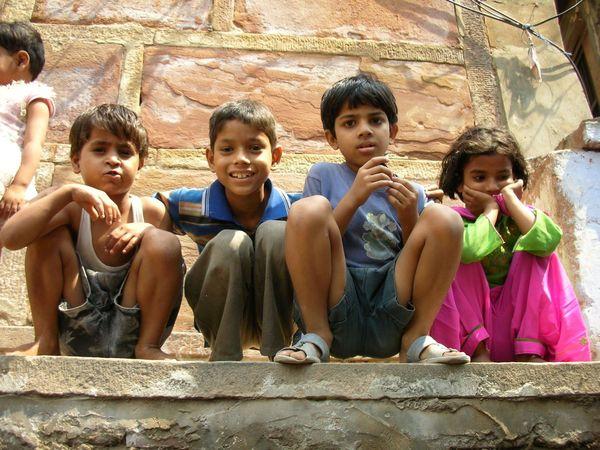 Rajasthan mit Kindern, 14 Tage
