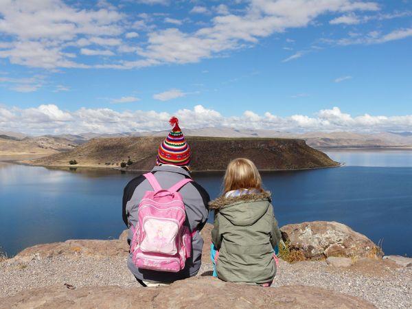 Peru - Der Süden mit Kindern, 21 Tage