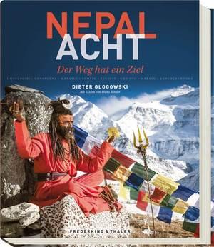 Nepal - ACHT Dieter Glogowski