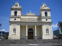 Kirche in San José