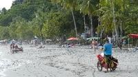 Strand vom Manuel Antonio NP