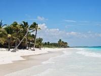 Strand Mexiko