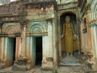 Myanmar Monywa Phowin Taung