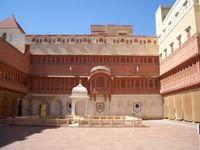 Indien Bikaner Junagarh Fort