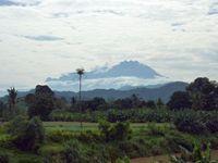 Malaysia Kinabalu Nationalpark