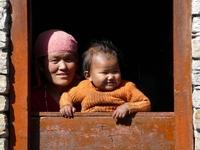 Nepal Nagarkot Nepali
