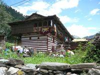 Manali Haus