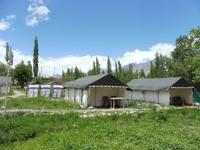 Nubra-Tal Zeltcamp
