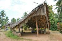 PNG_Sepik Village House_PHA_FOC