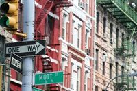 US_New York_Straßenzug_RoyaltyFree_NL_FOC_konv