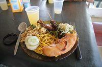 Essen aus Suriname