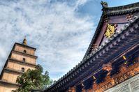 CN_Xi'an_Wild Goose Pagoda_Djoser NL_FOC