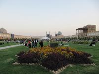 Meydan, Isfahan - Iran