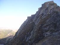 Berg Poppen Iran