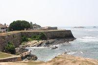 Festung von Galle