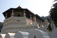 Zahntempel von Kandy