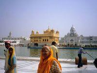 Amritsar Hari Mandir Golden Temple