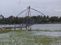 Cochin, Südindien