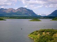 Tangle Lakes