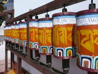 IN_Kalimpong_Thongsa Gompa Gebetsmuehlen_WG_FOC