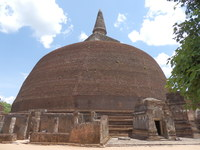 LK_Polonnaruwa_Stupa(2)_BM_FOC