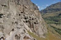 Höhlenkloster Vardzia_Djoser Reisen
