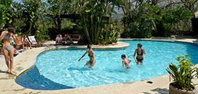 Rundreise Costa Rica mit Kindern, 14 Tage