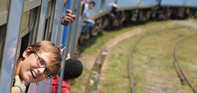 Rundreise Sri Lanka mit Kindern, 15 Tage