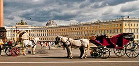 Rundreise Baltikum & Russland mit Kindern, 20 Tage