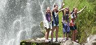 Rundreise Ecuador mit Kindern, 21 Tage