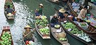 Rundreise Thailand mit Kindern, 15 Tage