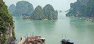 Rundreise Vietnam mit Kindern, 15 Tage