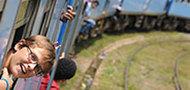 Rundreise Sri Lanka & Malediven mit Kindern, 21 Tage