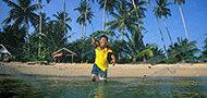 Rundreise Malaysia mit Kindern, 19 Tage