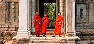 Rundreise Vietnam & Kambodscha mit Kindern, 15 Tage