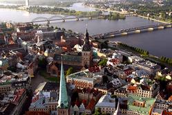 Rundreise Baltikum