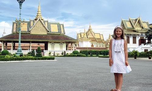Thailand mit Kindern, 15 & 21 Tage