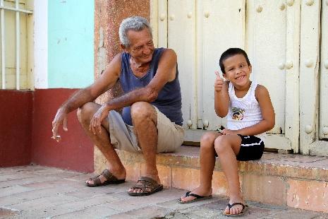 Kuba mit Kindern, 15 Tage