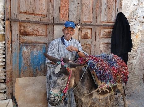Marokko mit Kindern, 15 Tage
